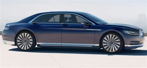 indeed lincoln 2017 lincoln continental carsfeatured