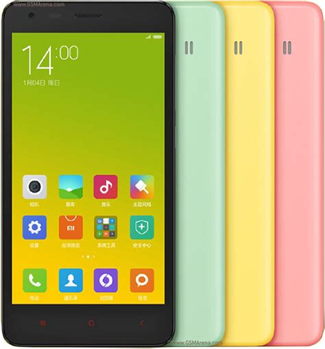 Hp Xiaomi Redmi 2 A xiaomi redmi 2a pictures official photos