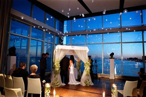 wedding venues in nj for less than 100 per person one atlantic wedding catering wedding ceremony reception venue new jersey southern new