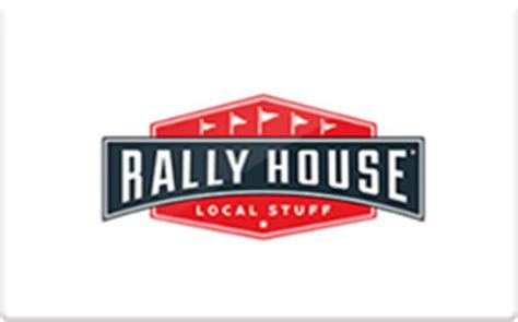buy rally house gift cards raise - Rally Gift Cards