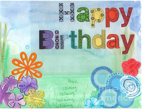 Gardening Happy Birthday Images Happy Birthday Garden By Jeanette Clawson