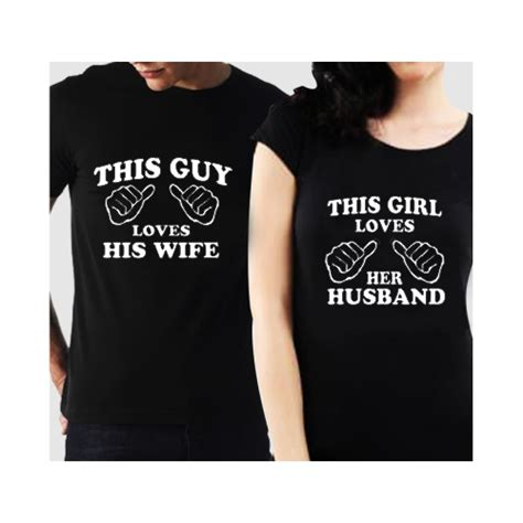 T Shirts For Couples Sweatshirts Tshirts Deal This 2015 Giftsmate