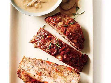 Cooking Light Meatloaf Cooking Light Meatloaf Recipe