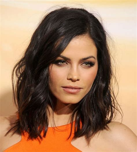 how to style jenna dewans short hair the easy makeup trick that got jenna dewan tatum s