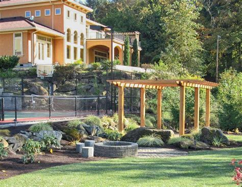 Landscaper Vancouver Wa Vancouver Wa Landscaping Company Woody S Custom Landscaping