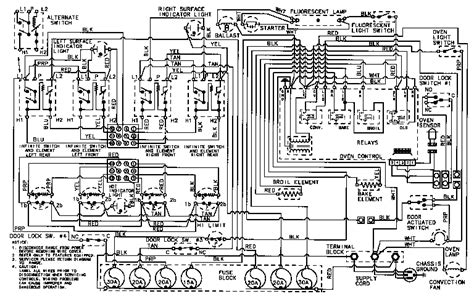 wiring diagram for ge washer motor centrifugal switch
