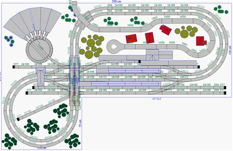 layout html c model railroad mrklin systems c track