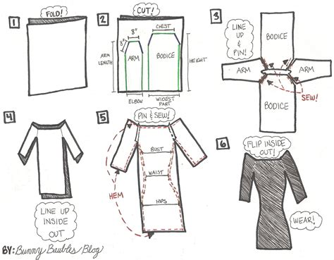 pattern making video tutorials diy off the shoulder dress sewing tutorial bunny baubles