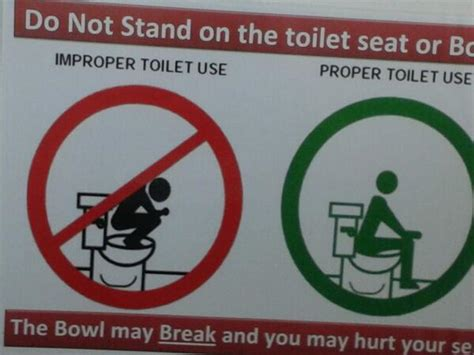 Can A Stop You From Using The Bathroom by Multicultural Toilets For Global Seek To Stop Migrants Pooping On The Floor