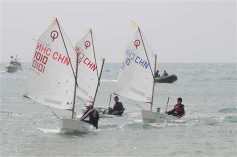 how to draw a optimist boat ioda 2014 optimist asian team racing chionship