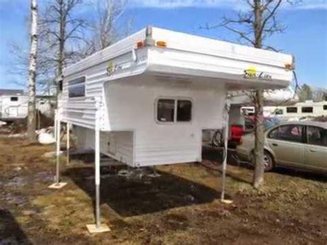 Shadow Cruiser Floor Plans by Used Sunlite Truck Camper 218 496 5678 Kerrick Mn Popup