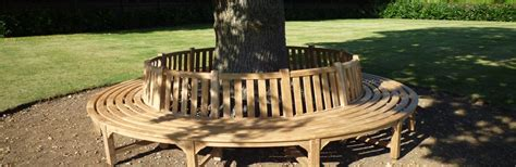tree bench uk tree bench round circular teak tree benches from the finest uk manufacturers