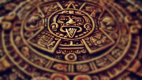 O Calendario Da Profecia Calend 225 Maia A Profecia Do Fim Do Mundo Em 21 De