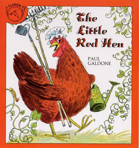 the little red hen baylor university baylor collections of political materials bob bullock little red hen