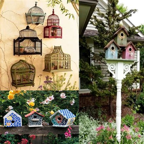 Garden Decoration Ideas From Waste Material by Use Household Waste To Decorate Your Garden Slide 4