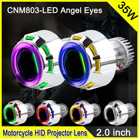 Led Projector 35 Kotak Doubel Eye Eye Hi Low compare prices on motorcycle projector headlight shopping buy low price motorcycle