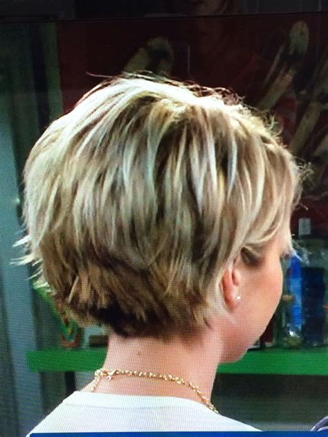 chelsea kane back and front view haircut chelsea kane hair in baby daddy hair pinterest bobs