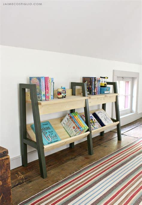 amazing diy bookshelf plans  ideas  house  wood