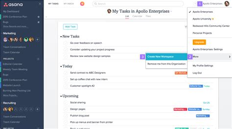 Choosing The Right Wrike Alternatives Getapp 174 Asana Project Management Templates