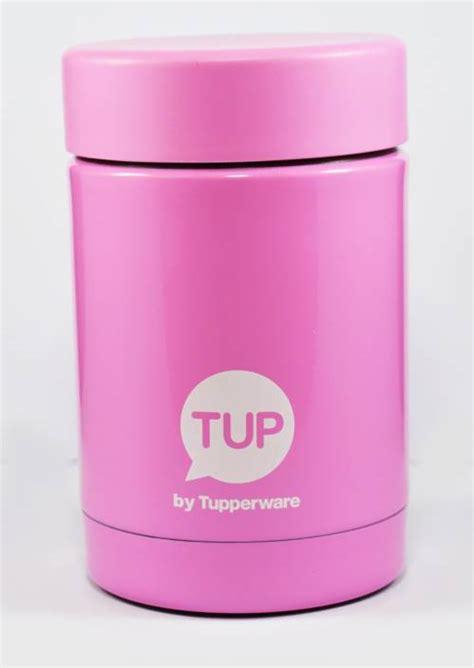 Sale Pink Package Tupperware tupperware thermos 250 ml flask buy tupperware thermos