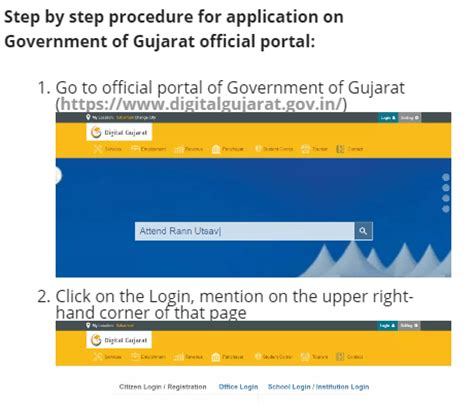 Admission Process For Mba In Gujarat by How To Get Non Layer Certificate In Gujarat