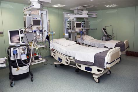 hospital room pictures infection in hospitals and health care facilities environmental response team