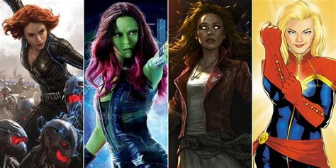 laste ned filmer guardians of the galaxy vol 2 which female marvel hero should get her own movie first
