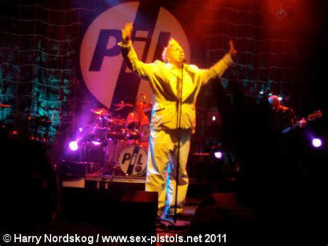 god save the pistols image limited live at god save the pistols pil at rockefeller oslo