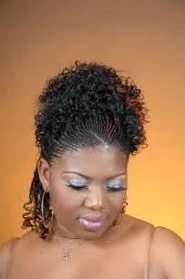 corn braided hairstyles cornrows braids styles