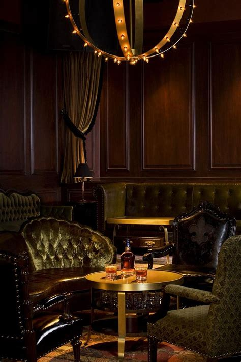 Cigar Decor by 25 Best Ideas About Cigar Lounge Decor On