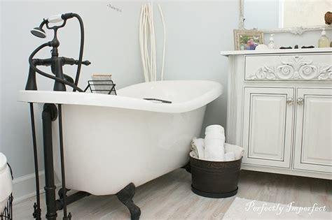 club foot bathtub best 25 benjamin moore iceberg ideas on pinterest great