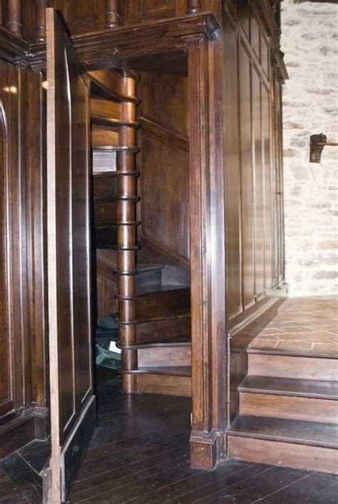 houses with secret rooms for sale spiral staircases secret rooms and staircases on