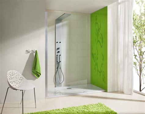Ultra Modernes Badezimmer by Moderne Duschkabine F 252 R Das Badezimmer