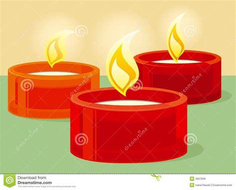imagenes velas rojas velas rojas im 225 genes de archivo libres de regal 237 as