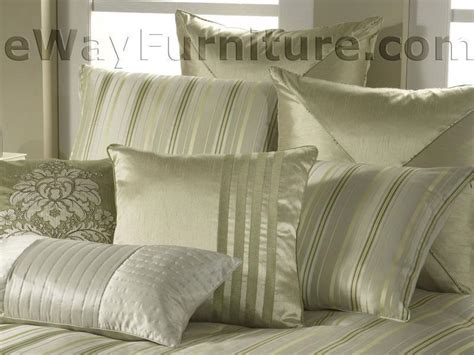 Aico Bedding Sets Maxie Bedding Set By Aico