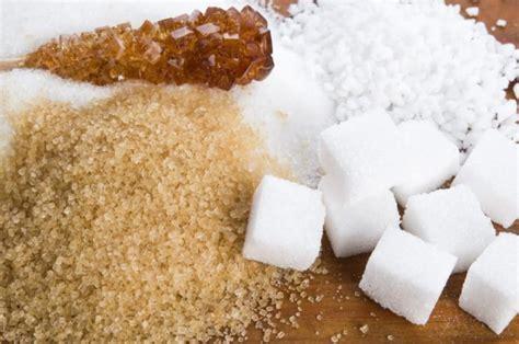 zucchero alimento 5 cose da sapere sullo zucchero