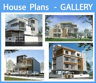 Architects in Bangalore House Residential Architects in