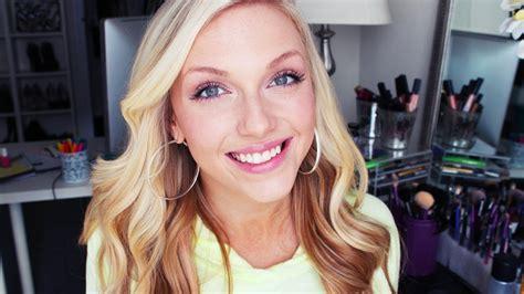 dark blonde frost euronext my quot no makeup quot makeup routine youtube