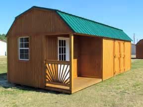 Outdoor Buildings Jackson Bros Produce Inc Quality Built Storage