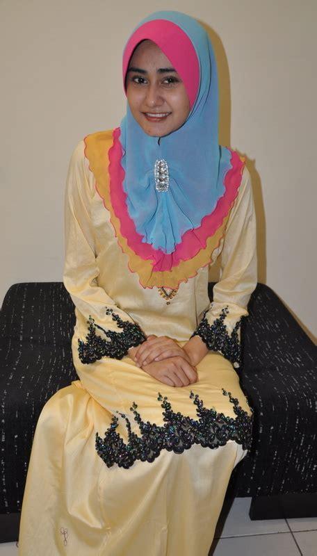 Baju Kurung Kuning Air be baju kurung patching lace rm 120 tidak termasuk pos
