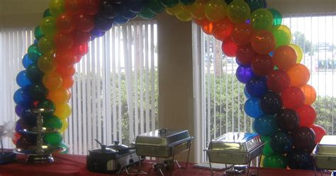party people event decorating company baby shower ocala fl party people event decorating company candy themed baby