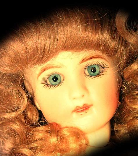 haunted doll bebe beb 233 is a haunted doll says paranormal investigator