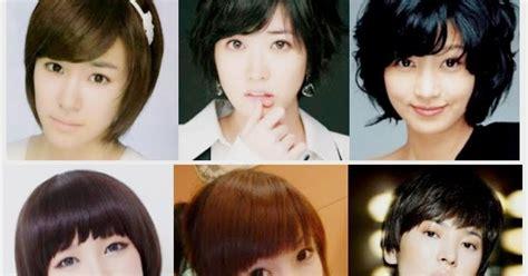 Model Rambut Remaja by Model Rambut Remaja Dan Wanita Korea 2014 Fashionista 2014