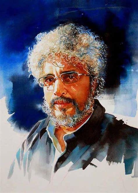 best artists best watercolor portraits by artists