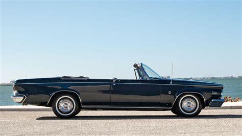 chrysler 300k 1964 chrysler 300k convertible t220 kissimmee 2016