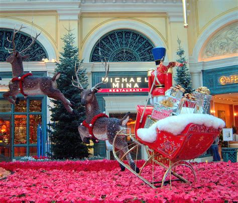 bellagio christmas decorations christmas decore