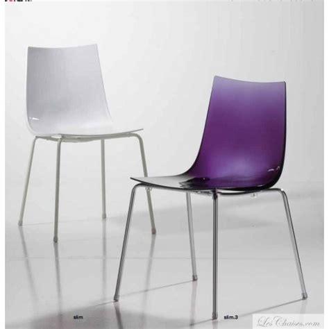 chaises salle à manger design chaise de salle a manger design