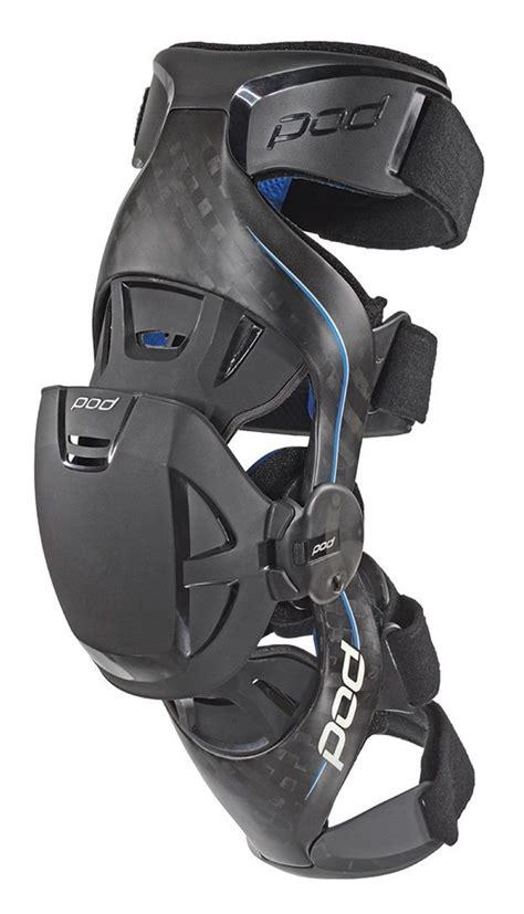 how to make a knee brace pod k8 mx knee brace 5 20 00 revzilla
