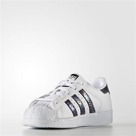 Adidas Faito Original Sz 30 35 adidas black superstar metallic snake shoes rdr8k310436 www retro play co uk popular
