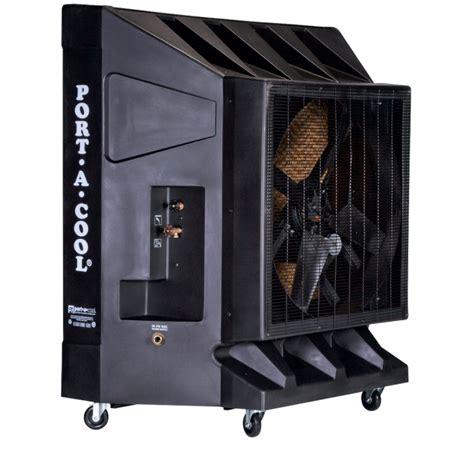 Cool Home Garages by Swamp Cooler Rental Philadelphia Evaporative Cooling